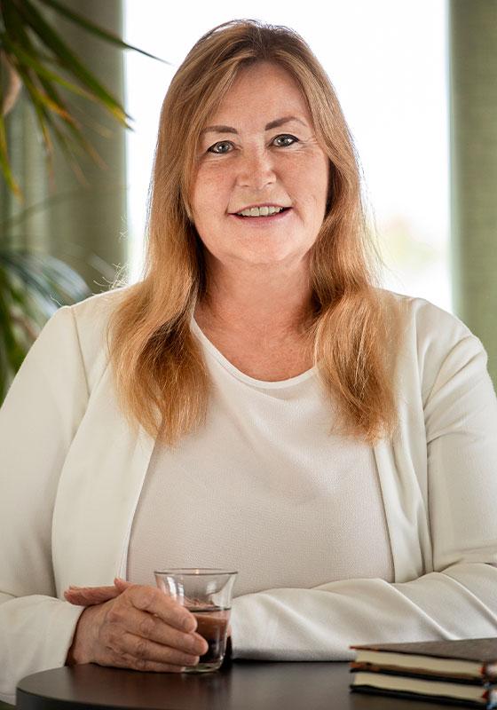 Anna-Karin Olandersson
