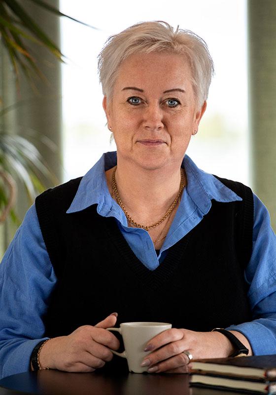 Martina Svensson
